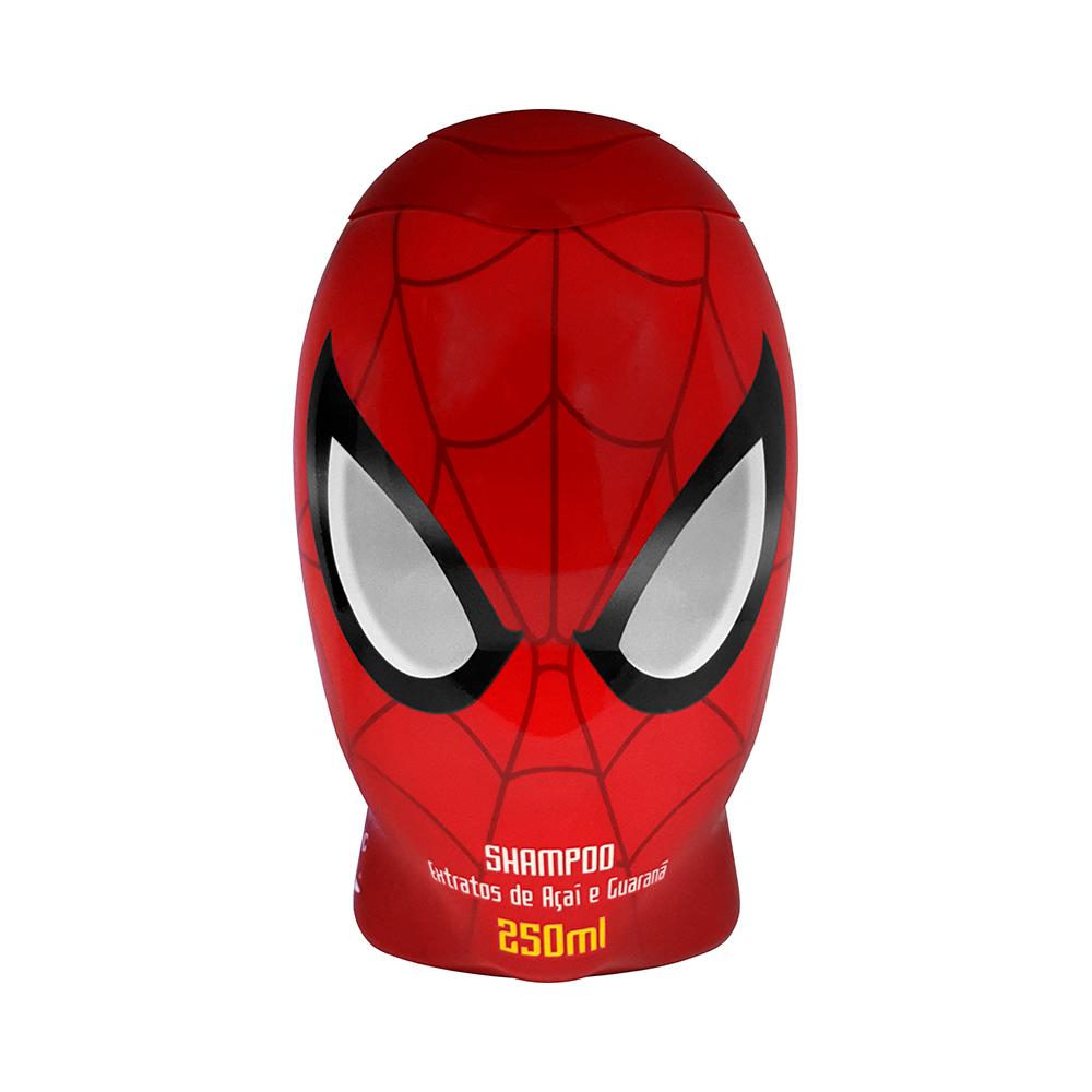SHAMPOO SPIDER MAN 250ML