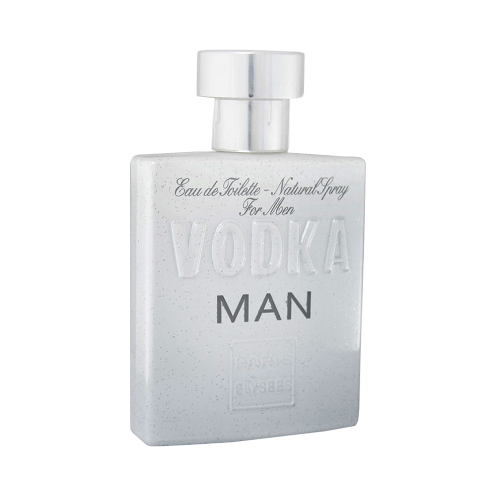 VODKA MAN PARIS ELYSEES - PERFUME MASCULINO 100ML