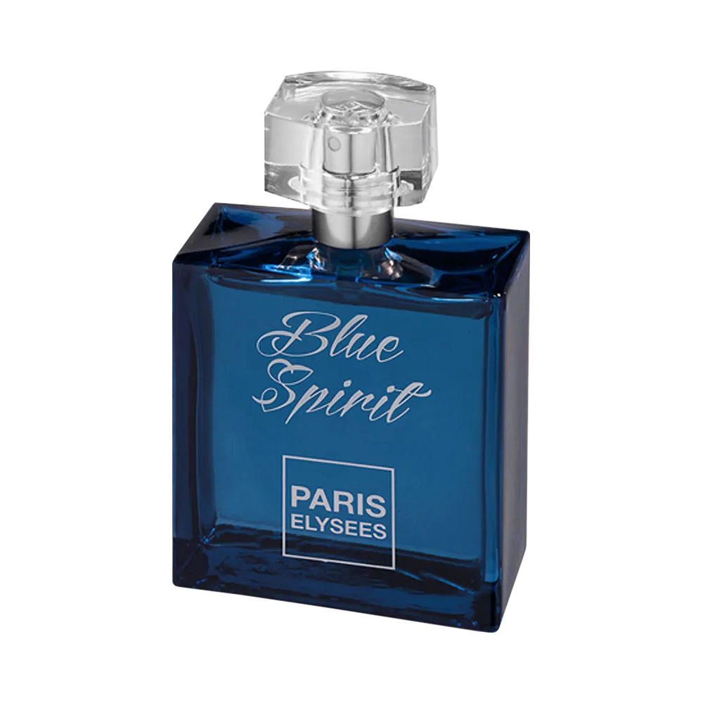 BLUE SPIRIT PARIS ELYSEES - PERFUME FEMININO 100ML