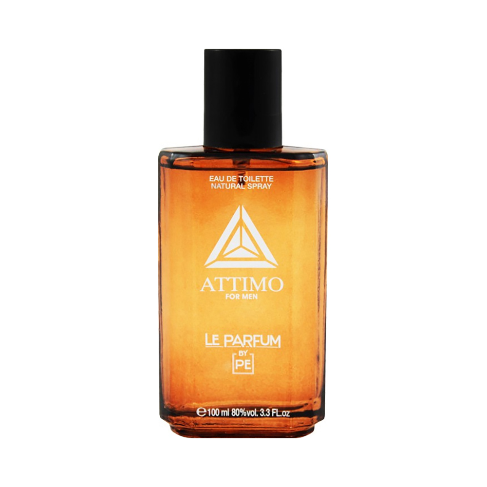 ATTIMO PARIS ELYSEES - PERFUME MASCULINO 100ML