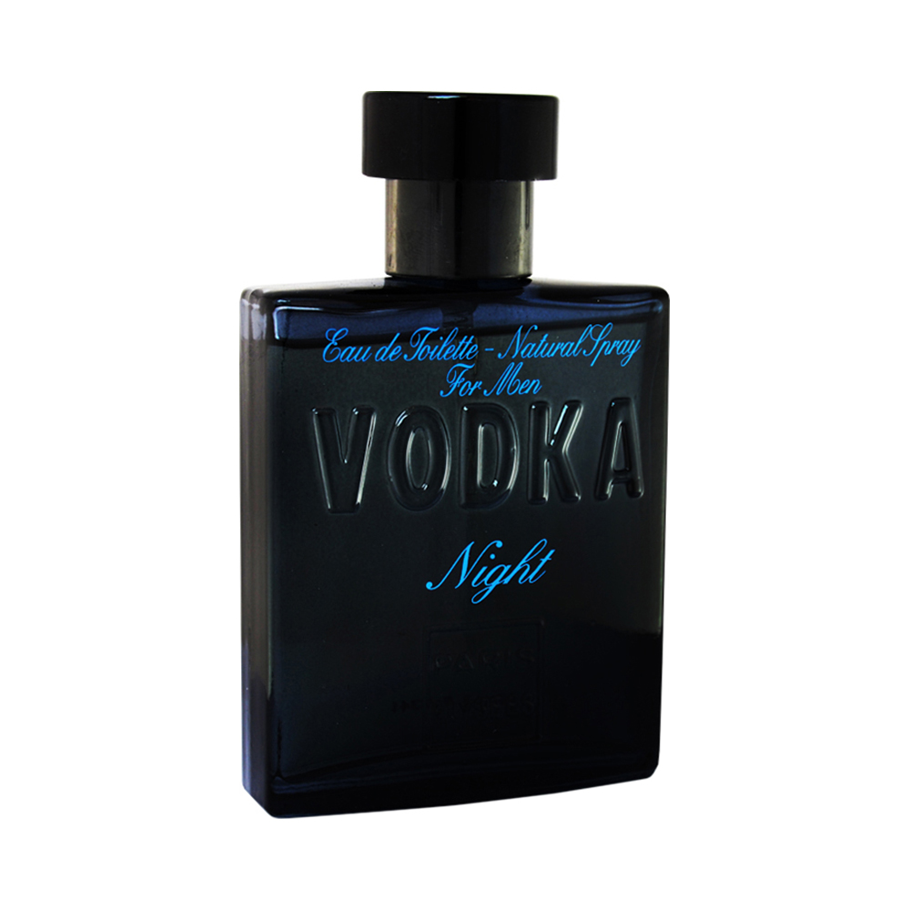 VODKA NIGHT PARIS ELYSEES - PERFUME MASCULINO 100ML