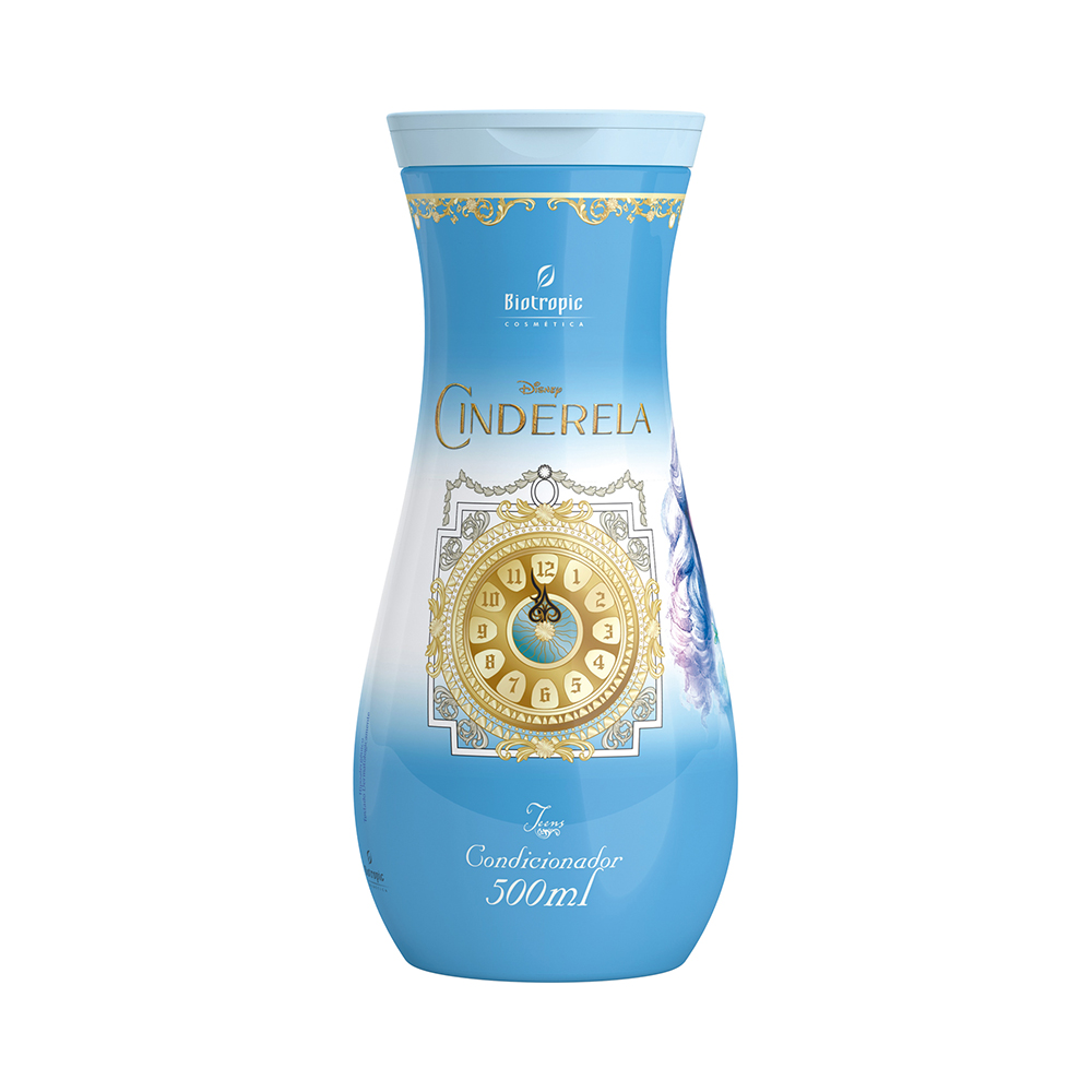 CONDICIONADOR CINDERELA - 500ML